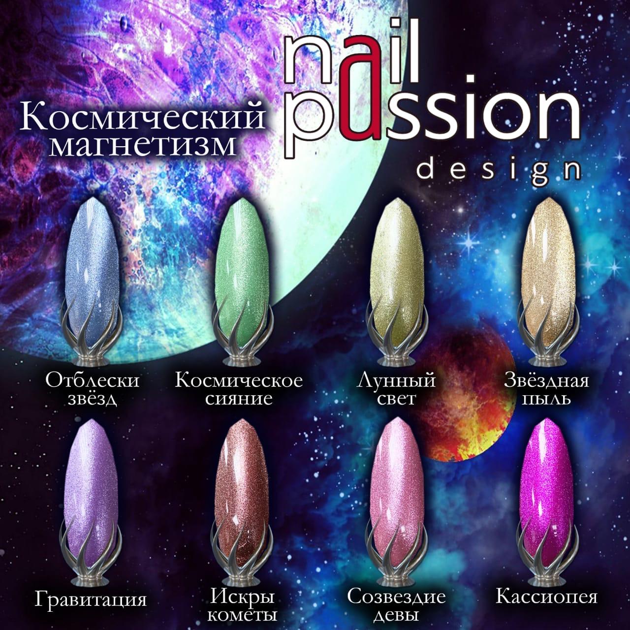 Коллекция Космический магнетизм