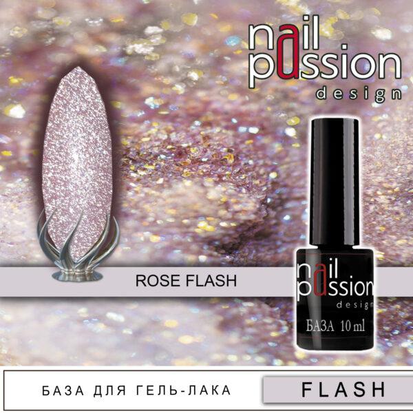 rose flash